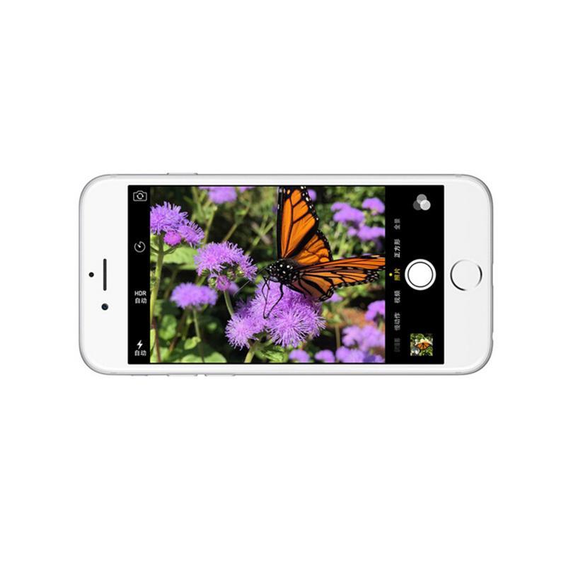 Original Unlocked Apple iPhone 6 Plus Mobile Phone GSM WCDMA LTE 1GB RAM 16/64/128GB ROM 5.5'IPS iPhone6 Plus SmartPhone