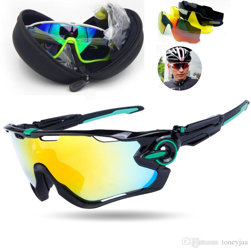 8f72e22f628f2 3 Lentes Gafas De Sol De Bicicleta Gafas De Bicicleta Al Aire Libre UV400  Gafas Polarizadas Ciclismo Gafas Hombres Mujeres Gafas De Sol Deportivas  Por ...