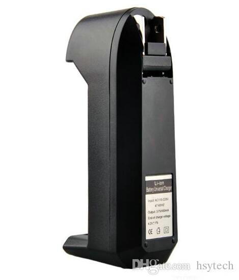 AB ABD plug 3.7 V 18650 14500 16430 Pil Şarj 18650 Şarj Edilebilir Li-Ion Pil için Evrensel Şarj