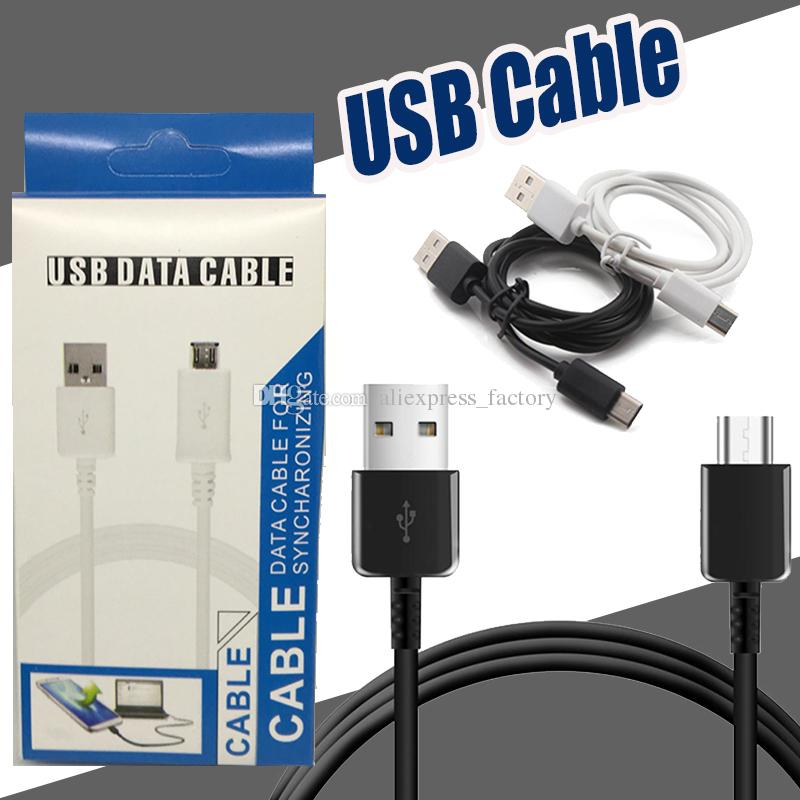 Micro Usb Cable Type C Charger Cables Charging Cable Wire