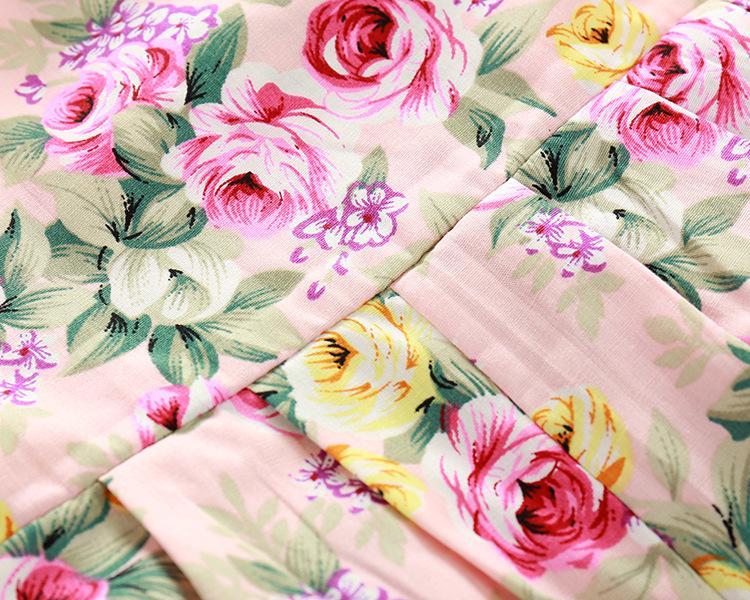 INS 3 estilos New Arrivals Hot vender menina infantil Verão Flor Imprimir Sling romper bebê Clombing roupas menina rendas romper 0-2 T