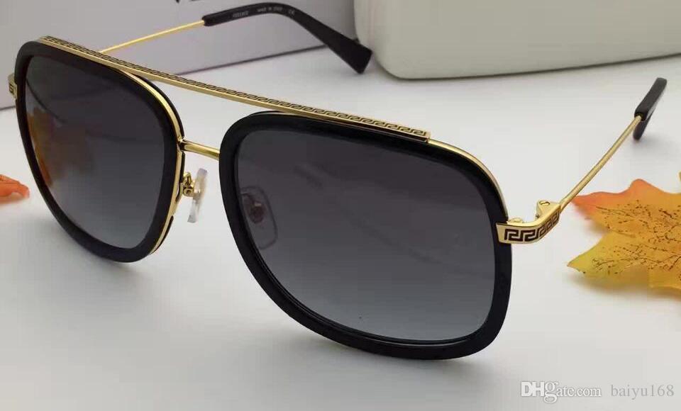 Groß Goldrahmen Sonnenbrille Fotos - Badspiegel Rahmen Ideen ...