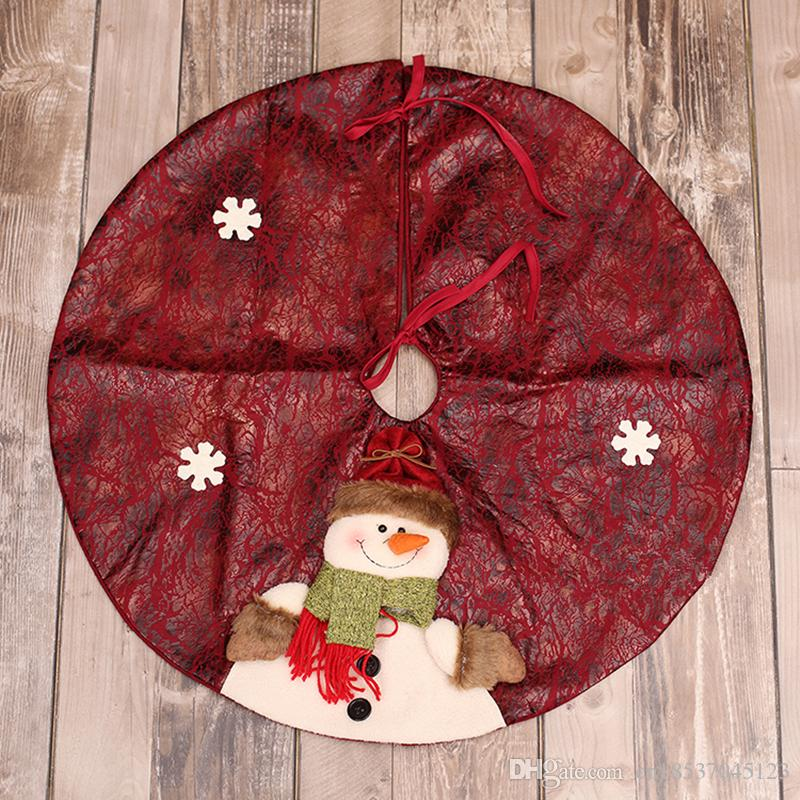 extra large 60 christmas tree skirt for christmas decorations cheap 3d xmas tree ornaments christmas decorations for home christmas ornaments for sale - Extra Large Christmas Ornaments