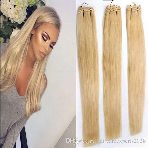 Hotsale 2017 sex blonde hair weft100g straight wave 613 22 60 hotsale 2017 sex blonde hair weft100g straight wave 613 22 60 20 24 brazilian indian malaysian peruvian remy hair extensions glue on extensions best pmusecretfo Image collections