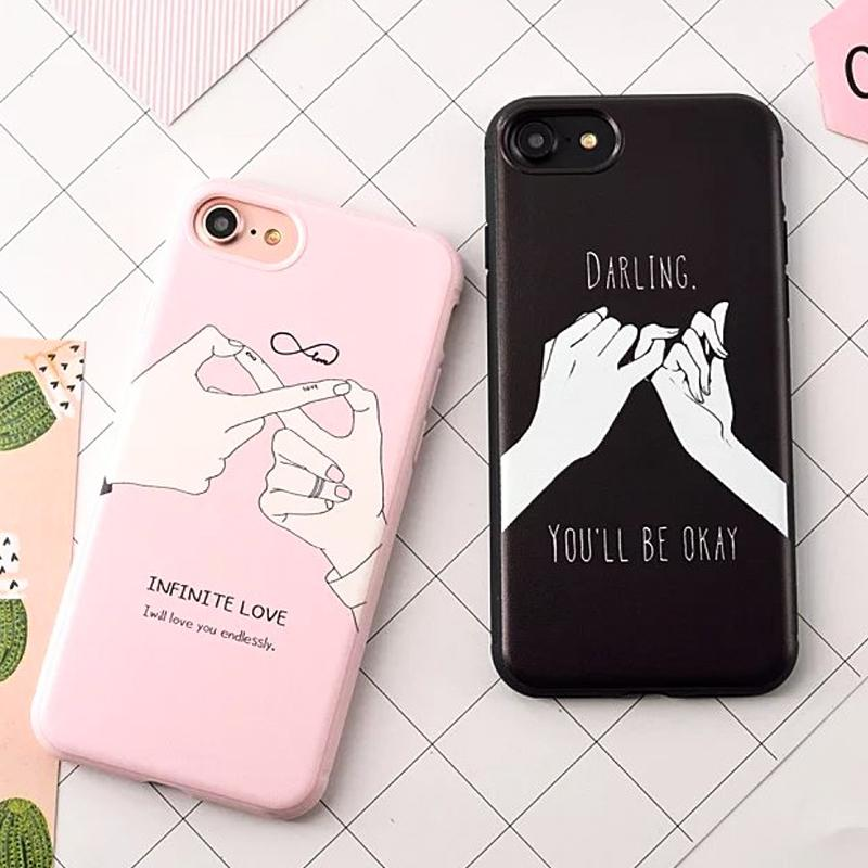 coque iphone 7 plus couple