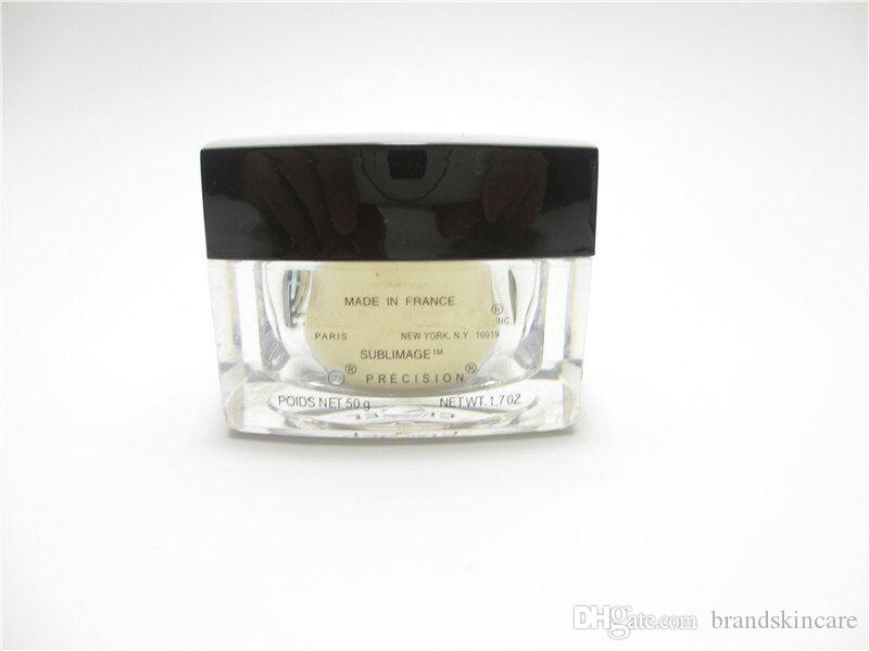 free ship ! Famous Brand Sublimage Essential Regeneration cream top quality Nourish moisturizing deep repairing 50 ml