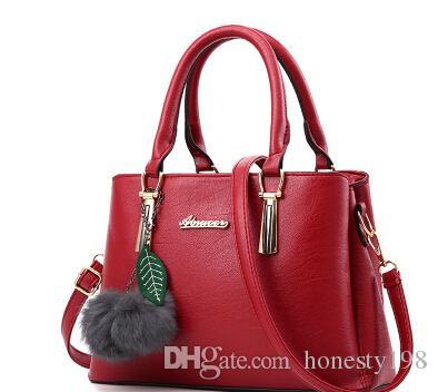 2017 New Classic Handbag Brands Designer Leather Handbags Handbag ...