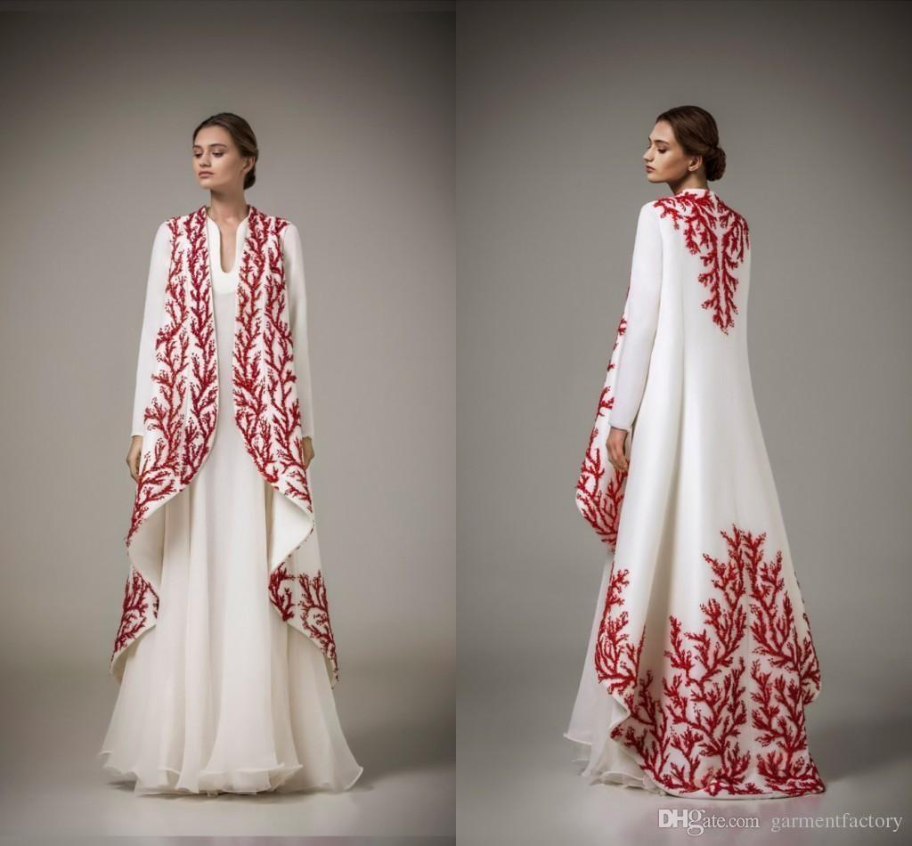 Charmant Abaya Kaftan Partykleider Ideen - Brautkleider Ideen ...