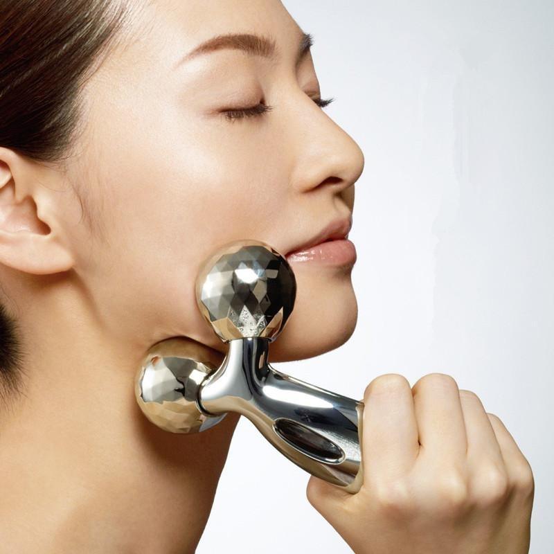 face massage roller