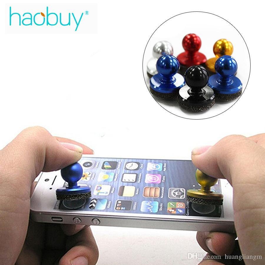 mini Game Handle Controller of Cheap Popular 2017 Hot sale hydraulic joystick control for mobile phone cell phone