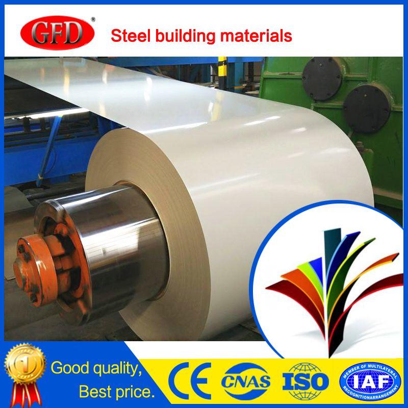 Low Price Zibo Galvalume Steel Sheet Metal Color Plate Steel Coil Of ...