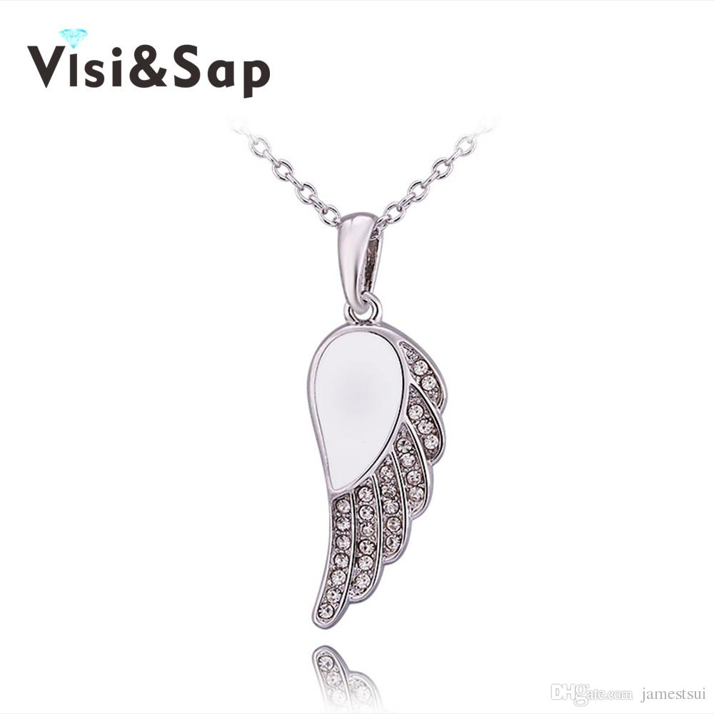 wholesale visisap necklaces meaningful anniversary gifts for women