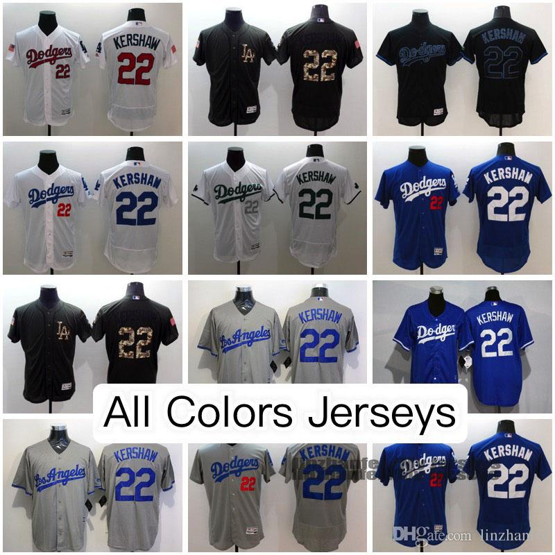 new styles e3186 6af9d netherlands kershaw clayton 22 jersey pick 4eb01 ed511