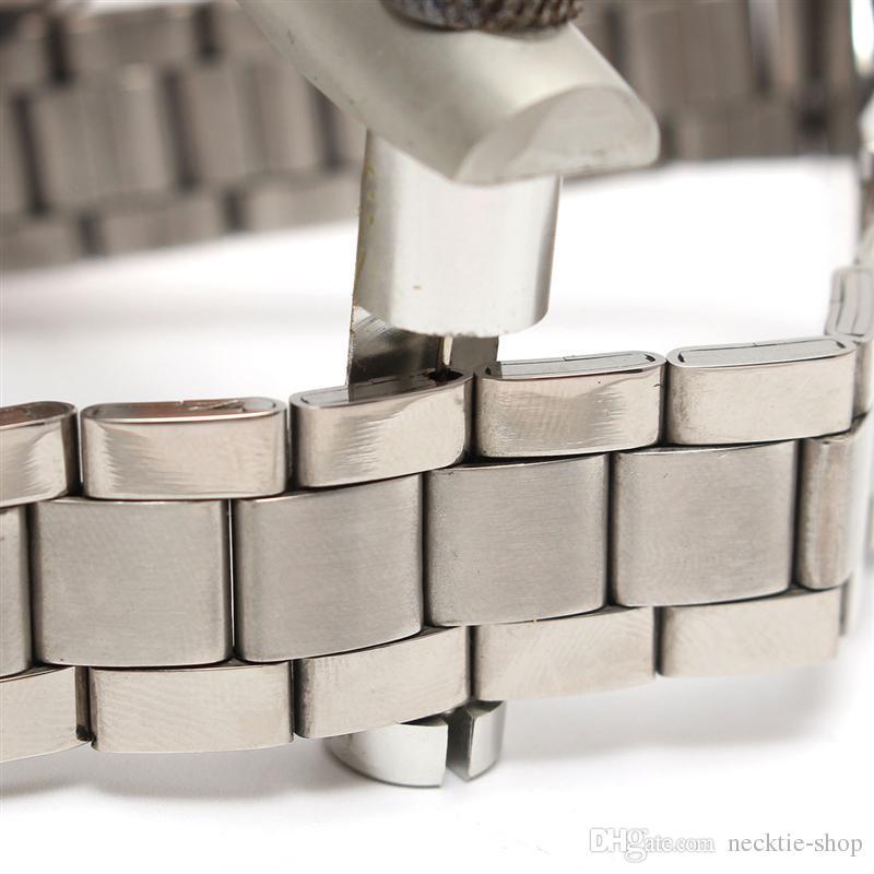 Migliore orologio da orologeria di promozione Band Bracelet Link Pin Remover Repair Plier Kit Strumento Eccellente strumento di riparazione dell'orologio di qualità