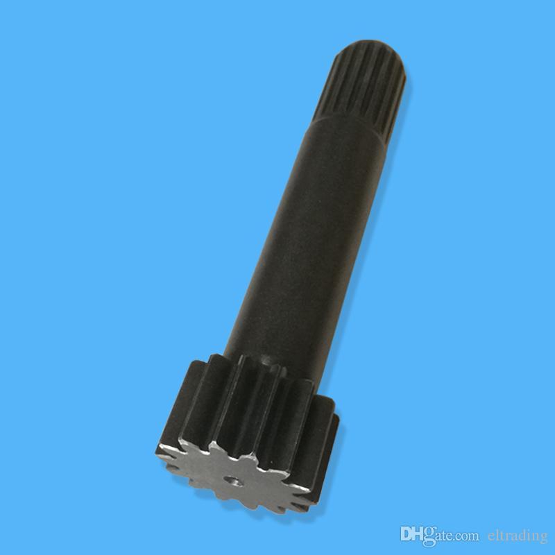Вал Sun Gear 1-й 2028798 3043237 для окончательного привода путешествия передач механизм FIT EX135 EX120-2 EX120-3 EX120-5