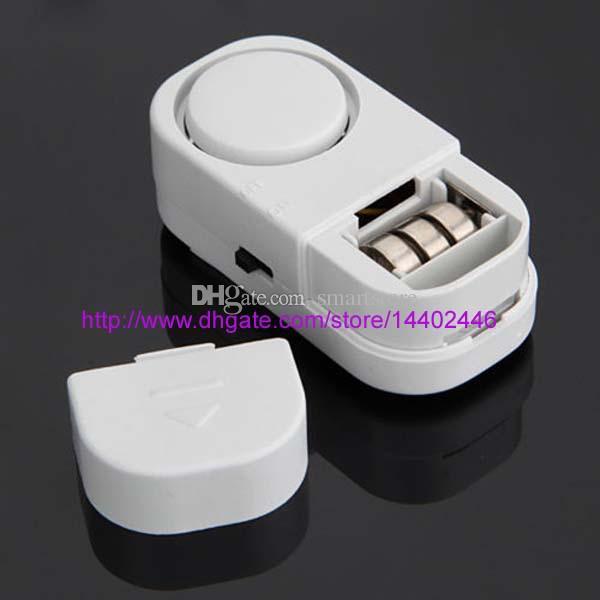 nuovo rivelatore senza fili del sensore di movimento della porta di casa allarme antifurto di sicurezza della finestra DHL libero FEDEX che spedice 0001