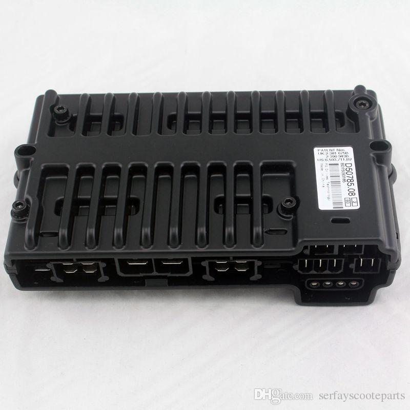 24V 60Amp PG VR2 light with lift system Power module wheelchair lample Controller S Drive D50785.