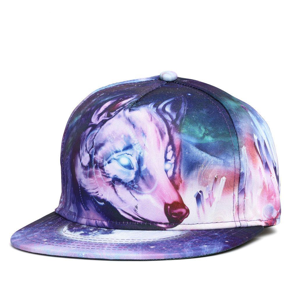 Hot Dad Hats 3D Drucken 34 Styles Basketball Baseball-Mütze Hysteresen Sport Hüte Damen Herren Hip Hop Caps