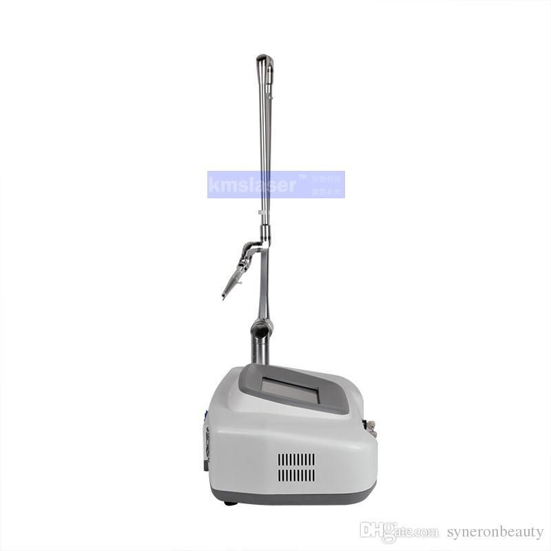 분수 레이저 co2 레이저 흉터 제거 기계와 질을 늘어