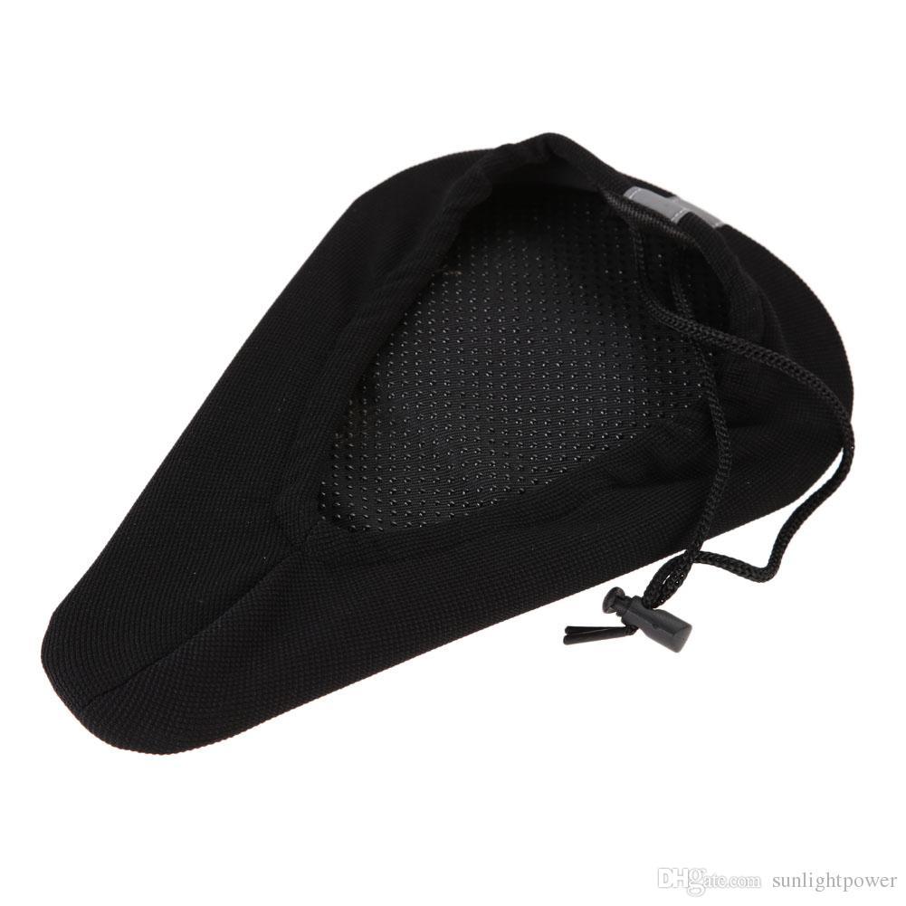 Hohe Qualität MTB Rennrad Sattel Fahrrad Teile Radfahren Sitz Matte Komfortable Kissen Weichen Sitzbezug Pad Für Fahrrad