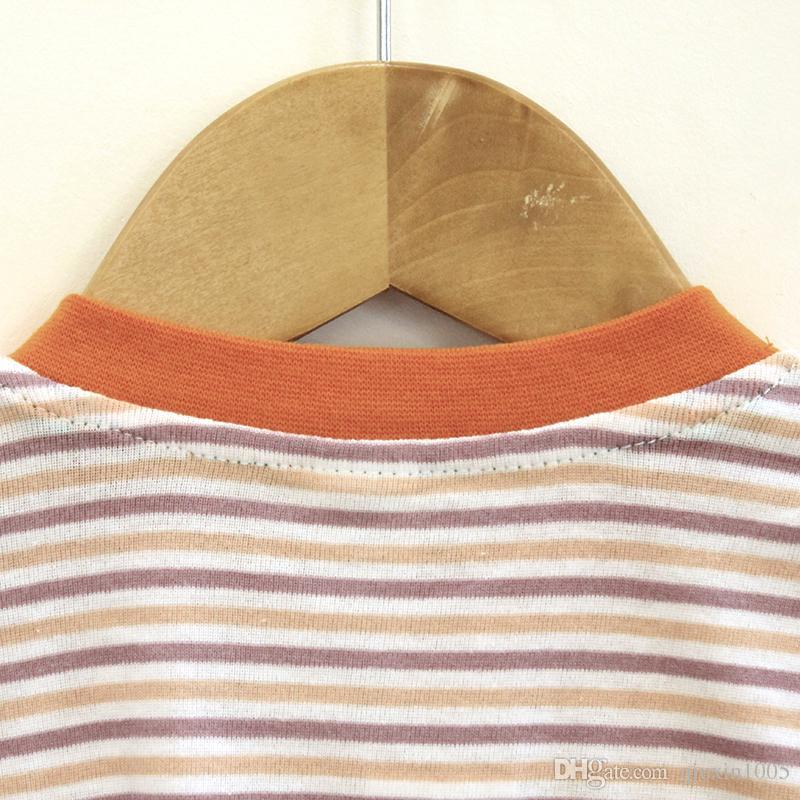 Enfants T-shirt D'été D'été À Manches Courtes Tee Shirt Mode Enfants Enfant Tenues Bébé Vêtements T-shirt À Manches Courtes