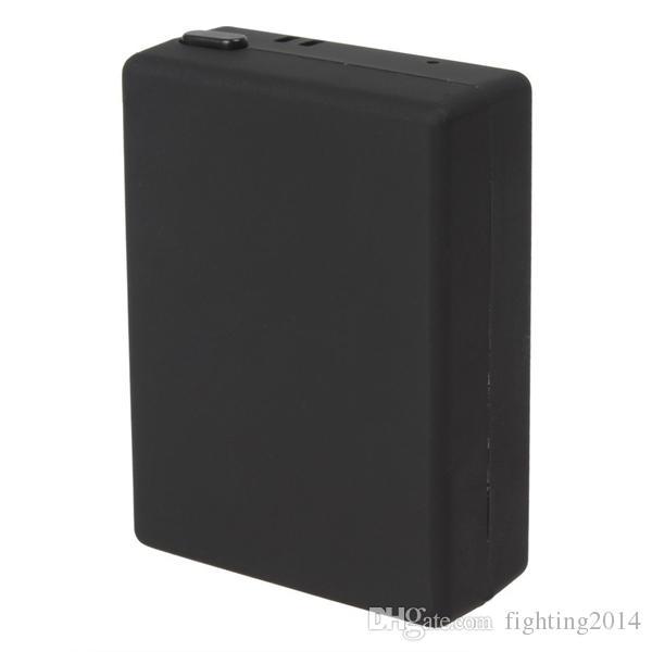 Wireless Mini Camera Infrared Sensor Alarm Quad band GSM Autodial Home Office Security GPS PIR MMS Alarm System