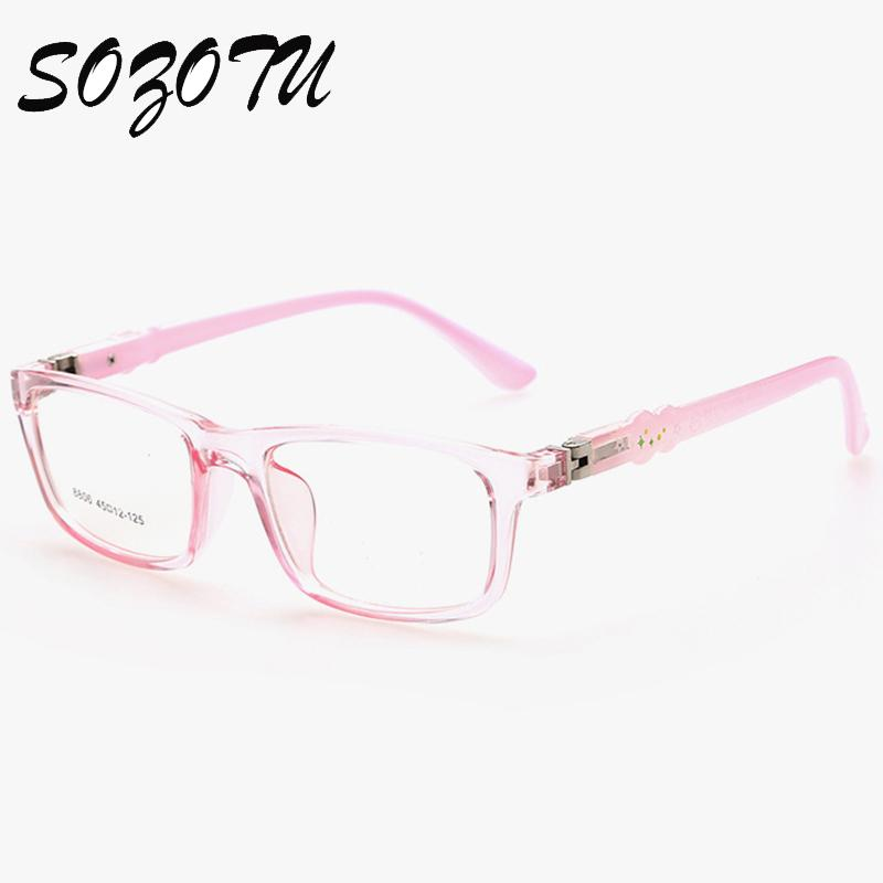 c40e273b72 2019 Wholesale Student Spectacle Frame Children Myopia Eyeglasses Optical  Prescription Kids TR90 Glasses Frame For Infant Baby Boys Girls YQ107 From  Duweiha ...