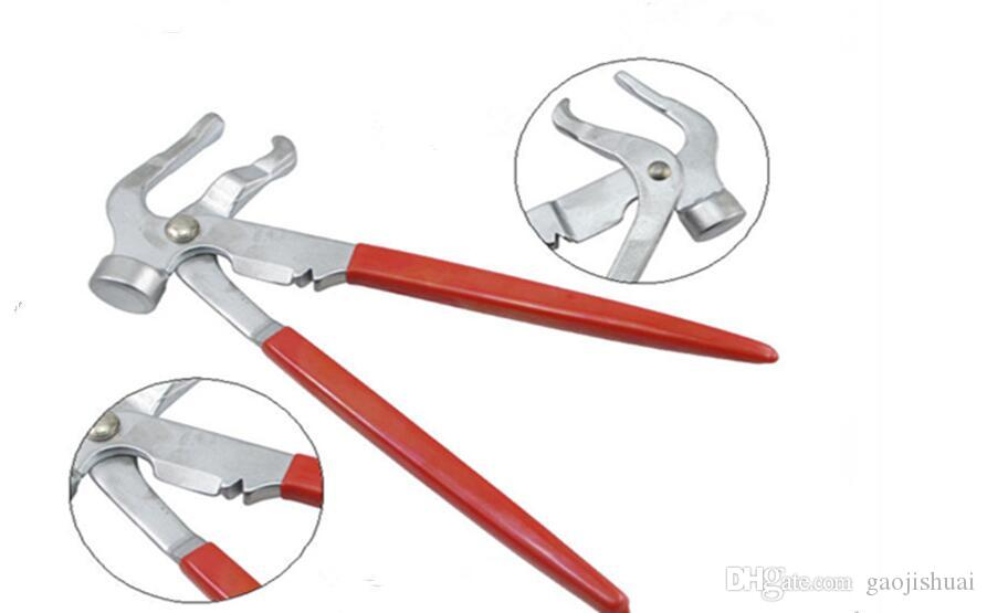 pince contrepoids équilibrage roue poids poids démolition / poids de roue marteau / pneus outils de réparation