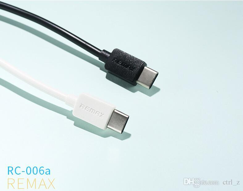 Remax High Speed USB Cable For android micro usb type-c Fast Charging Data Sync Cable Strong USB Cable + retail Package
