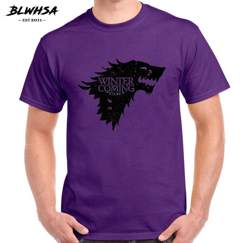 MT001709111 winter is comeing stark Purple logo
