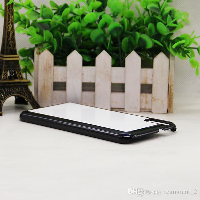 Commercio all'ingrosso LOGO Design FAI DA TE Photo Case Hard PC posteriore Sublimazione Cover HTC M7 M8 M9 M10 htc 816 820 G21 xl
