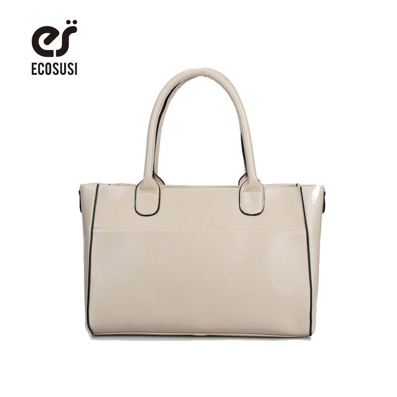 fd32a7def6 Wholesale- 2016 Fashion Women Leather Handbags PU Handbag Brand ...