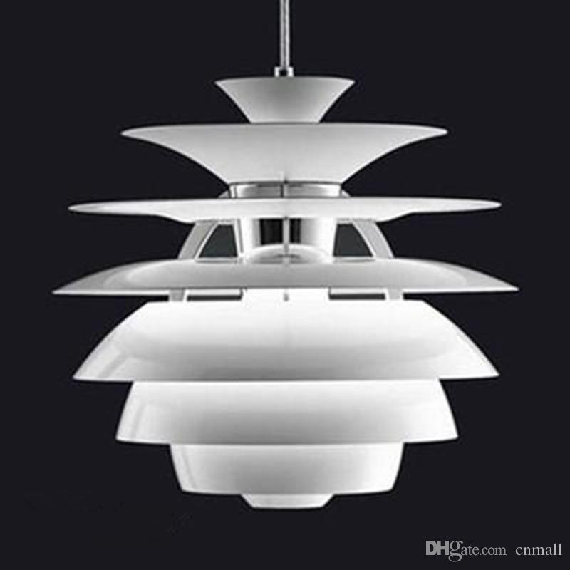 Charming Louis Poulsen Snowball Ceiling Light Pendant Lamp Modern Bedroom Study Head  Bed Led Pendant Droplight Denmark Louis Poulsen Ph5 Series Ceiling Lamps  Ceiling ...