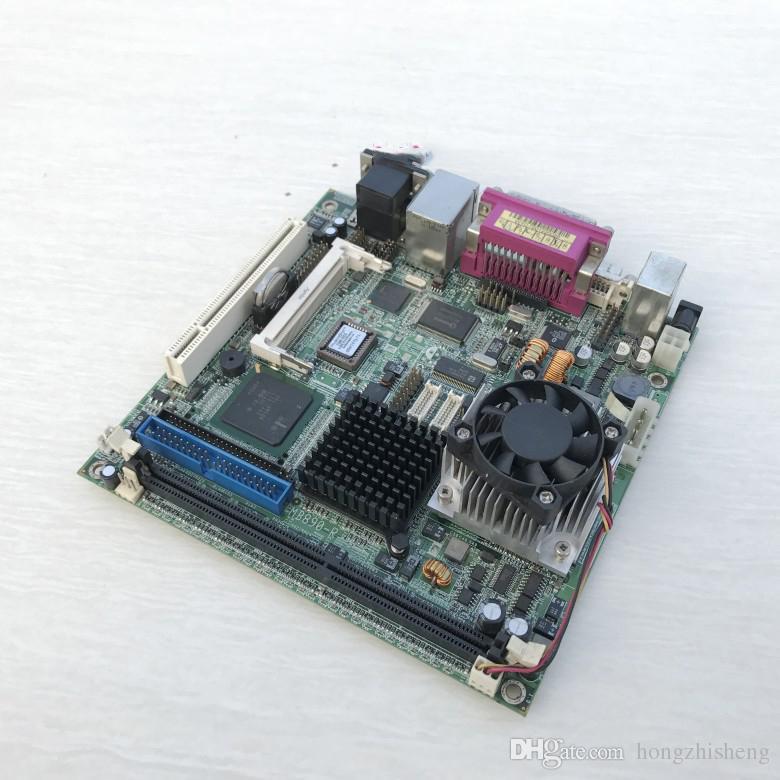 Orijinal MB890-R Anakart Endüstriyel Kart 100% test çalışma, kullanılmış, iyi durumda