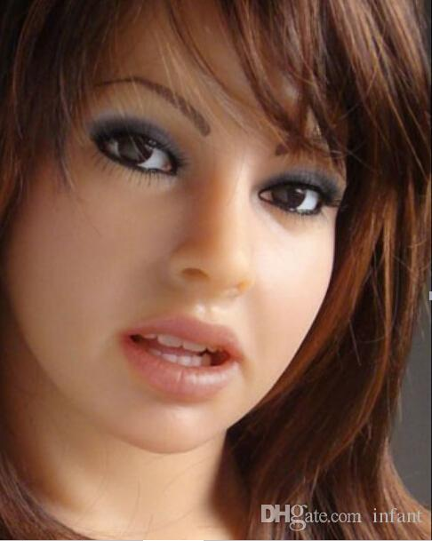 Orale Sex Doll Sex Love Doll Love Pop, Mannequin Sex Poppen voor Mannen, Orale Love Doll Adult Silicone, Heren Sexy Real Japan GI