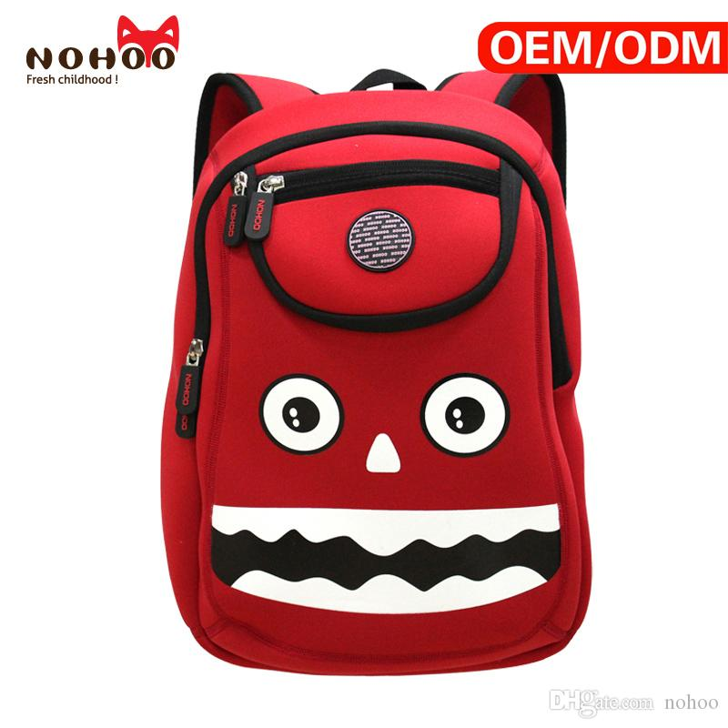 Child School Backpacks Cute Charater Pattern School Bags For Girls Boys For  3 To 7 Years Old Children 3D Waterproof Backpack Ladies Small Backpack Bags  ... 7659985c54992