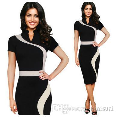Pictures of work dresses 2018