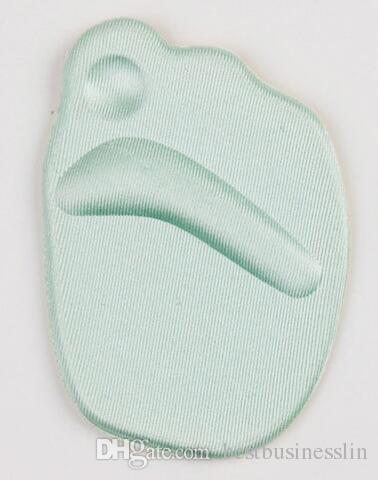 3 пары/Лот мягкие подушечки пальцев высокой пятки амортизация анти скольжению плюсневой ноги Pad стопы Pad боль в ногах здравоохранения Pad