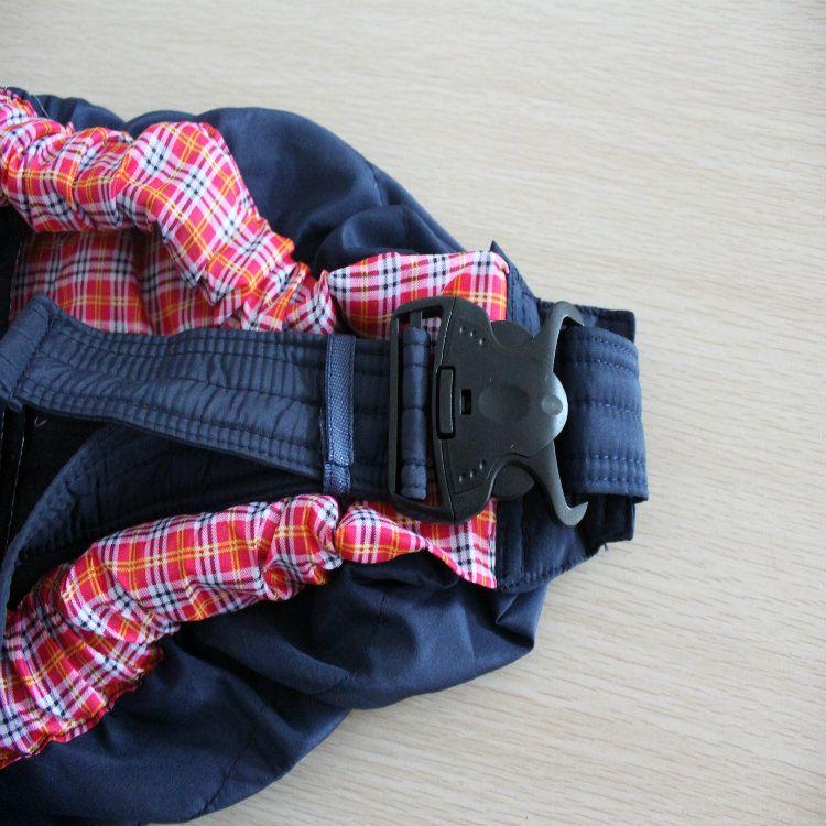 Vente chaude infantile nouveau-né bébé treillis transporteur Sling wrap emmailloter enfants sac d'allaitement poche DHL expédition C709