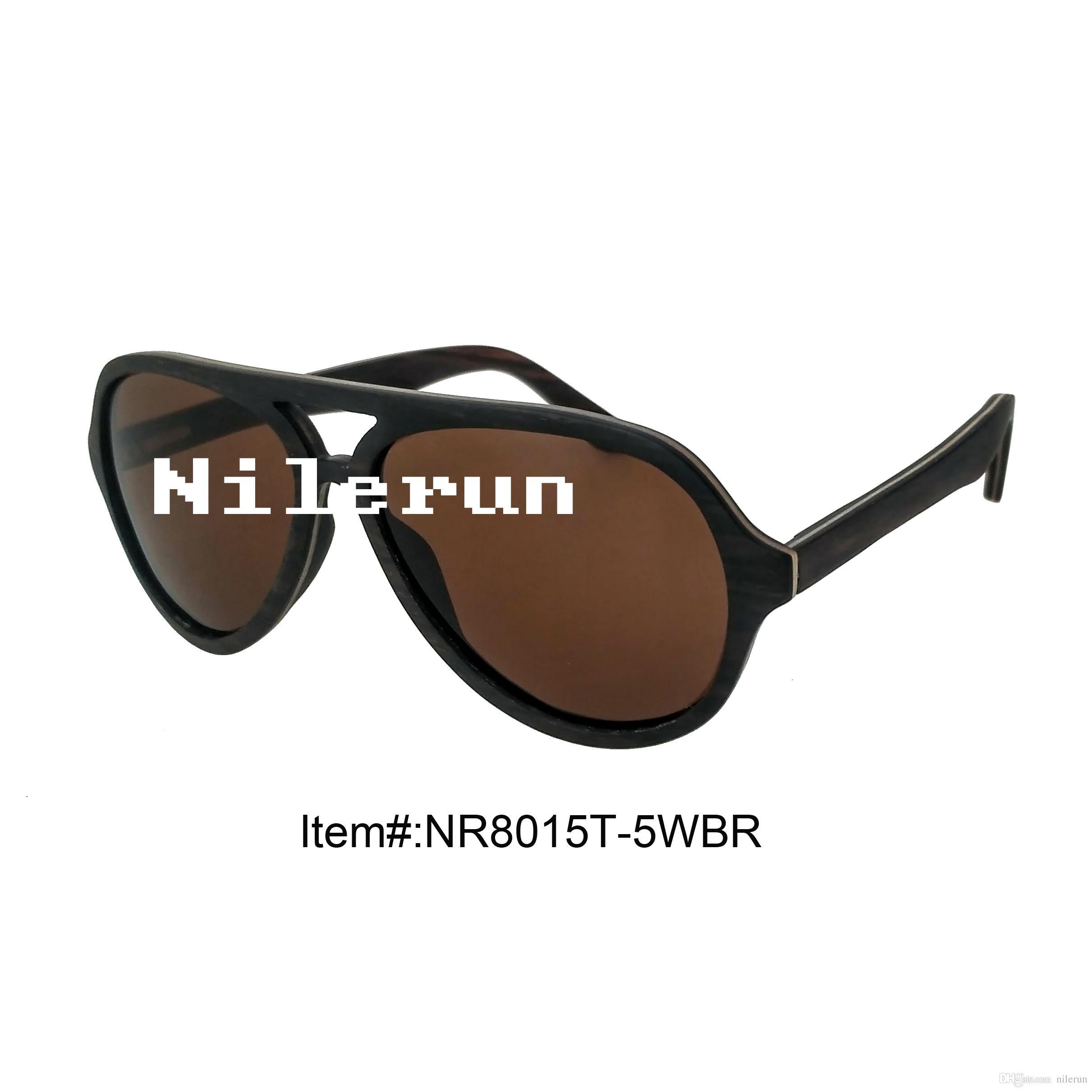 384e2019d Fashion Thin Unisex Pilot Style Brown Polarized Lens Skateboard Wood  Sunglasses Heart Shaped Sunglasses Mirrored Sunglasses From Nilerun, $19.1|  Dhgate.Com