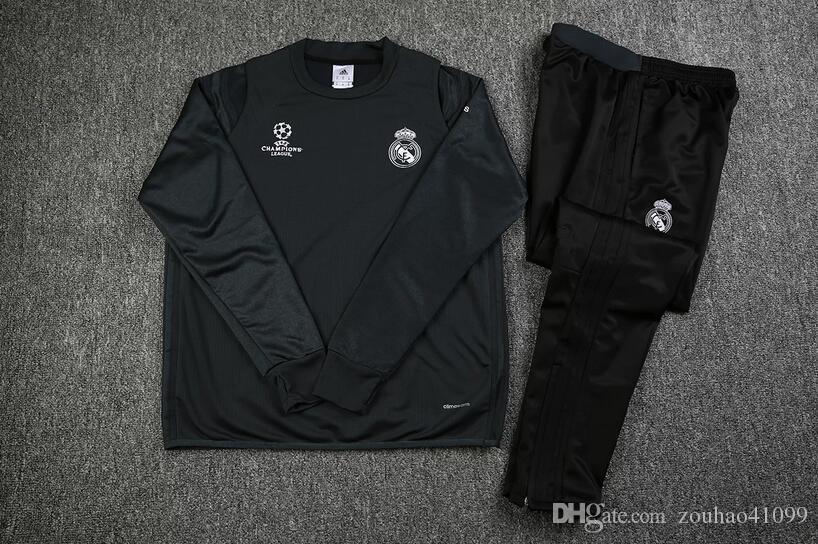 Vetement Real Madrid nouveau