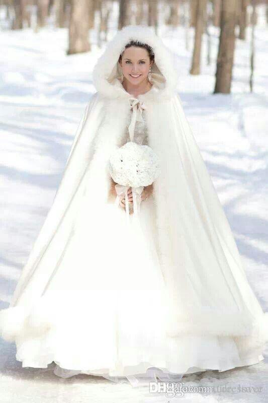 Shawls For Dresses For Weddings | 2019 Plus Size Winter 2019 Bridal Shawls Jackets Cape Faux Fur