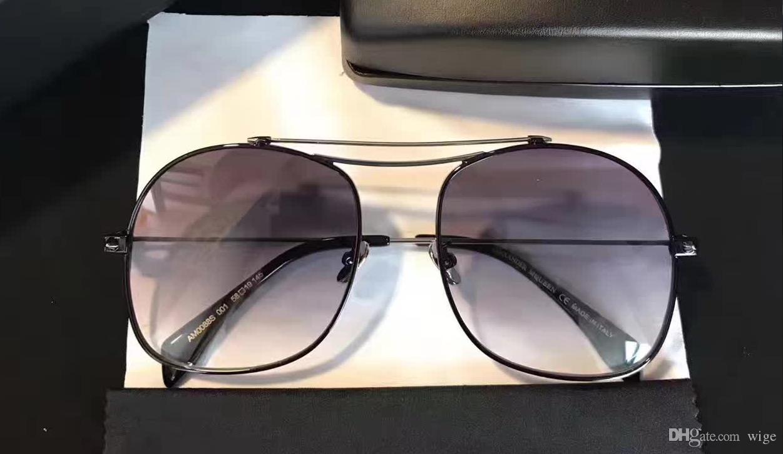 Compre Gafas De Sol Del Diseñador De La Marca De Fábrica Am00888s ...