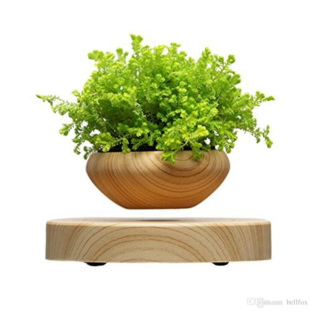 Image result for Air Bonsai Magnetic Floating MINI Potted Plant