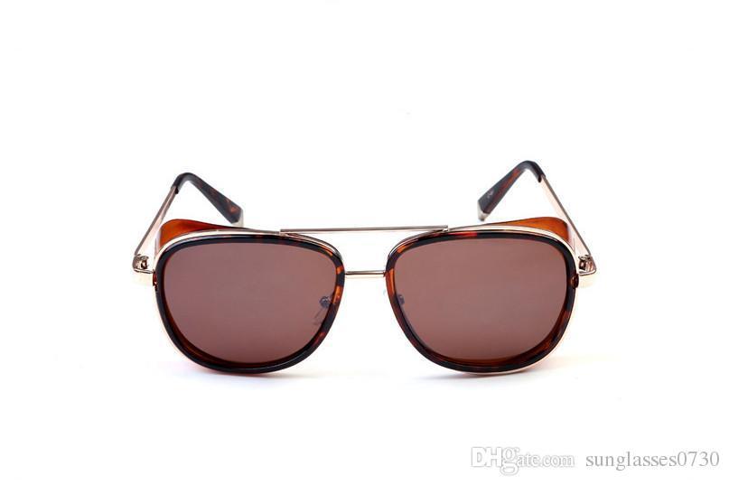 0ecddb5cb0 Compre Estilo De Estrella Gafas De Sol De Mujer De Moda De Lujo De Verano  Gafas De Sol De Las Mujeres De La Vendimia Gafas De Sol Gafas Al Aire Libre  Al ...