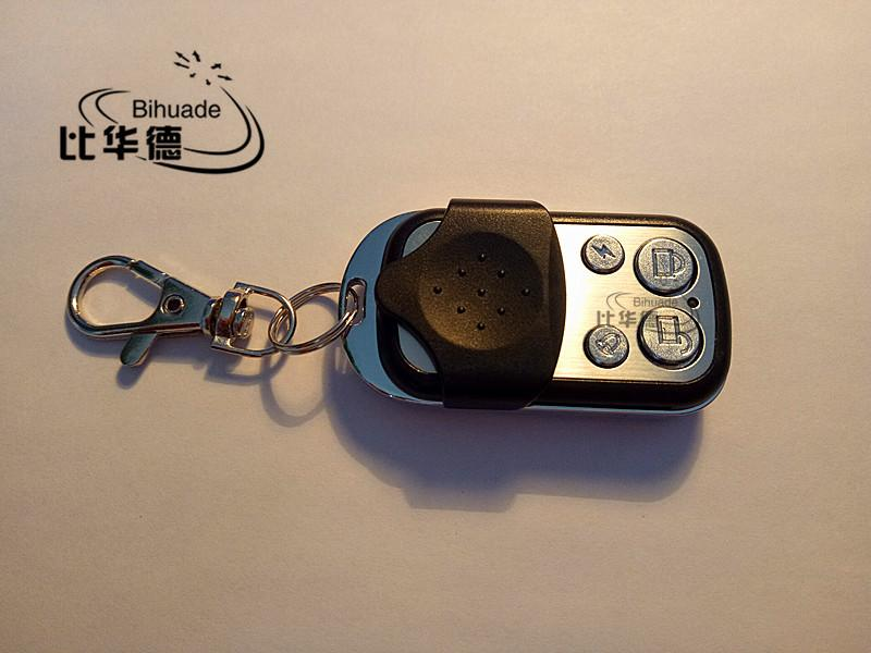 Wholesale 315mhz Remote Control 1527 Code Ev1527 For Gate Garage