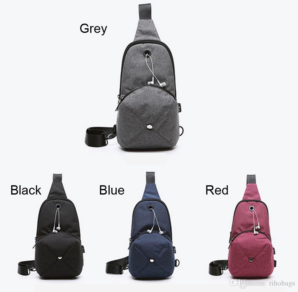 55747e90768f High Quality Fashionable Mens Waterproof Snow Canvas Bag Crossbody ...