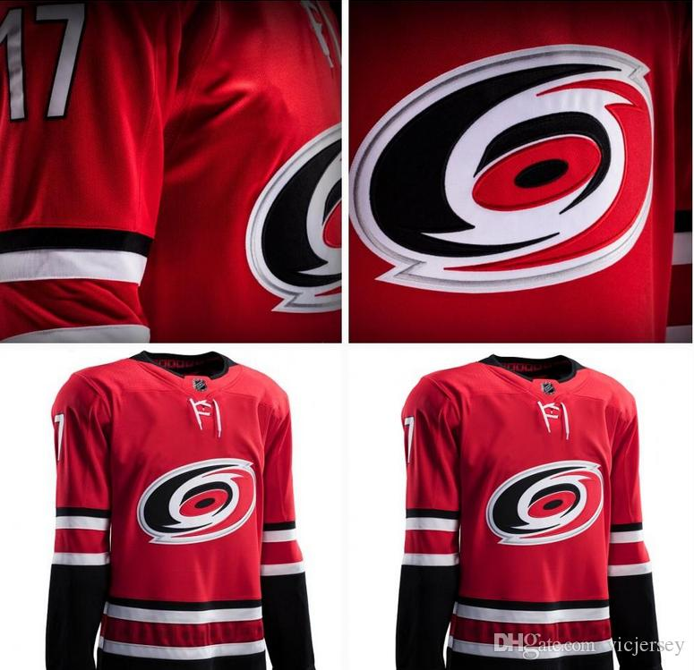 23ac29cfc ... authentic white away nhl jersey 2017 2017 2018 season carolina  hurricanes jersey 20 sebastian aho 21