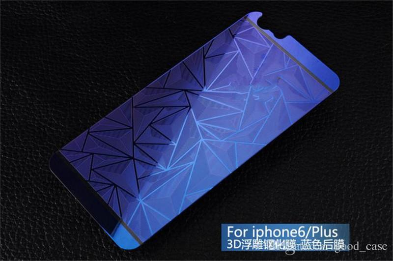 for iphone x 10 8 full body stickers diamond tempered front screen Protector slim back cover film skin stickers for iphone 8 7 6 plus 10 5