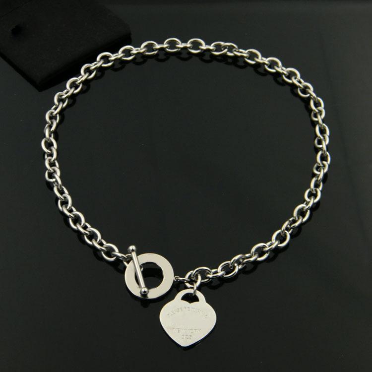 Moda Tiny Dainty Kalp İlk Kolye Kişiselleştirilmiş Mektup Kolye Adı Takı kadın aksesuarları için kız arkadaşı hediye